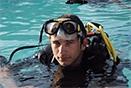 Plongée sous-marine niveau 1 Provence-Alpes-Côte d'Azur